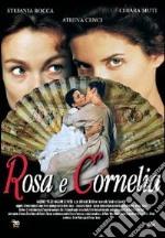 Rosa E Cornelia film in dvd di Giorgio Treves