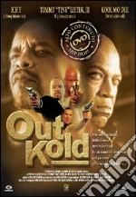 Out Kold film in dvd di Detdrich McClure