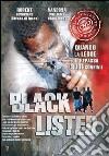 Black Listed dvd