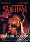 Sheitan dvd