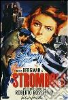 Stromboli, terra di Dio dvd