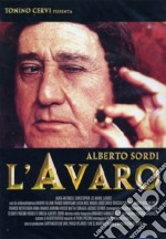 L' Avaro  film in dvd di Tonino Cervi