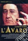 L' Avaro  dvd