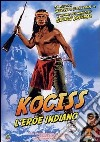 Kociss - L'Eroe Indiano dvd