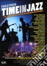 Paolo Fresu. Time in Jazz film in dvd