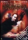 I satanici riti di Dracula dvd