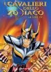Cavalieri Dello Zodiaco (I) #06 dvd