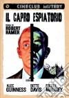 Capro Espiatorio (Il) dvd