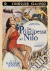Principessa Del Nilo (La) dvd