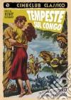 Tempeste Sul Congo dvd