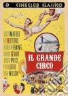 Grande Circo (Il) dvd