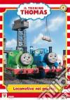 Bob Aggiustatutto / Il Trenino Thomas Pack #01 (2 Dvd) dvd