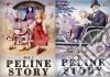 Peline Story - Serie Completa (8 Dvd) dvd