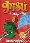 Grisu' Il Draghetto Megabox (13 Dvd) dvd