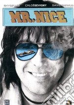 Mr. Nice film in dvd di Bernard Rose