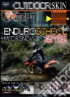 Enduro School. Mud & Snow. Outdoor Skin