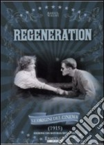 The Regeneration film in dvd di Raoul Walsh