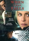 When A Man Falls dvd