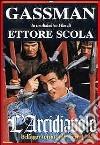 L' Arcidiavolo  film in dvd di Ettore Scola