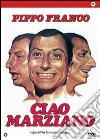 Ciao Marziano dvd