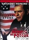 Nixon. Gli intrighi del potere dvd