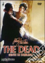 The Dead. Gente di Dublino film in dvd di John Huston