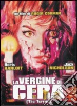 The Terror. La vergine di cera film in dvd di Roger Corman