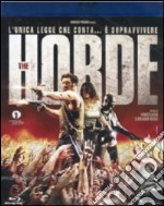 (Blu Ray Disk) The Horde film in blu ray disk di Yannick Dahan, Benjamin Rocher