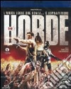 (Blu Ray Disk) The Horde dvd