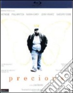 (Blu Ray Disk) Precious film in blu ray disk di Lee Daniels