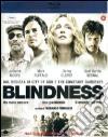(Blu Ray Disk) Blindness. Cecità dvd