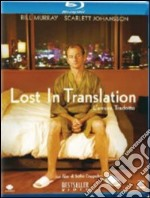 (Blu Ray Disk) Lost In Translation. L'amore tradotto film in blu ray disk di Sofia Coppola