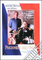 Prigionieri dell'onore film in dvd di Ken Russell