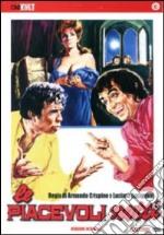 Le piacevoli notti film in dvd di Armando Crispino,Luciano Lucignani