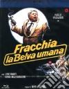 (Blu Ray Disk) Fracchia la belva umana dvd