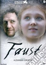 Faust film in dvd di Alexsandr Sokurov