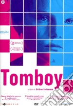 Tomboy film in dvd di Céline Sciamma