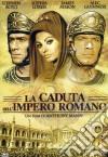La caduta dell'Impero Romano dvd