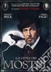 Citta' Dei Mostri (La) dvd