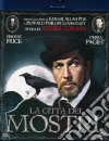 (Blu Ray Disk) Citta' Dei Mostri (La) dvd