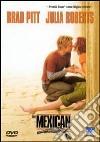 The Mexican. Amore senza la sicura dvd