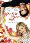 Se Solo Fosse Vero  dvd