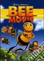 Bee Movie film in dvd di Steve Hickner, Simon J. Smith