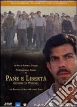 Pane e libertà. Giuseppe Di Vittorio film in dvd di Alberto Negrin