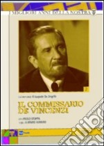 Il commissario De Vincenzi. Stagione 2 film in dvd di Mario Ferrero