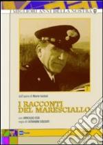 I racconti del maresciallo film in dvd di Giovanni Soldati