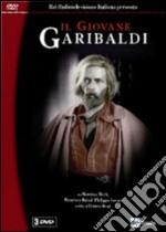 Il giovane Garibaldi film in dvd di Franco Rossi