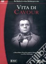 Vita di Cavour film in dvd di Piero Schivazappa