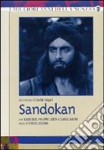 Sandokan (3 Dvd) film in dvd di Sergio Sollima