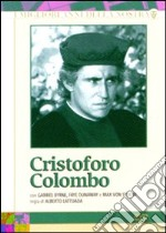 Cristoforo Colombo film in dvd di Alberto Lattuada